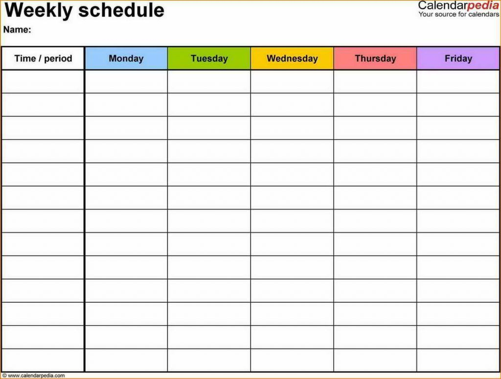 List Down Your Weekly Expenses With This Free Printable