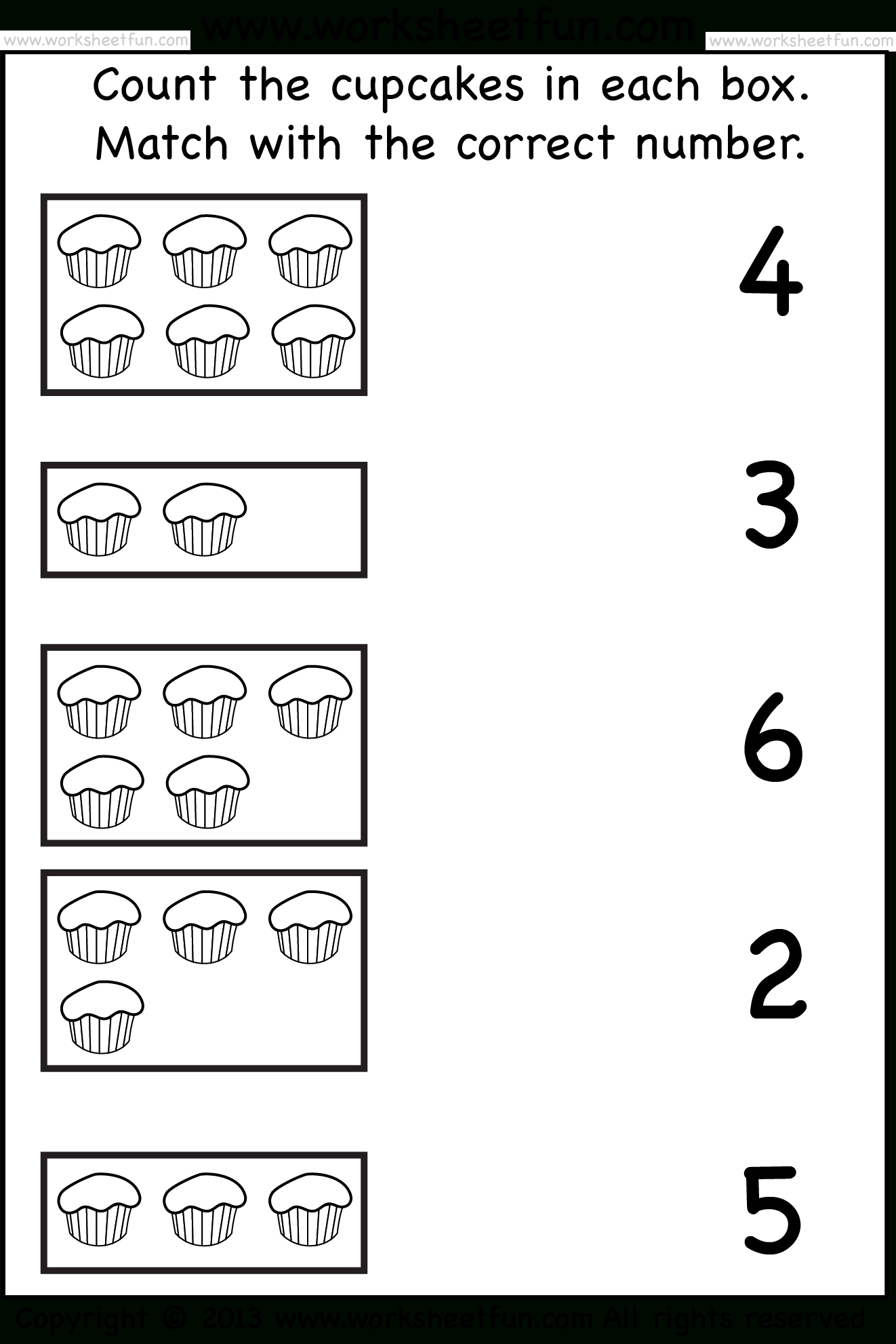 Pre K Learning Worksheets With Printing Sheets For