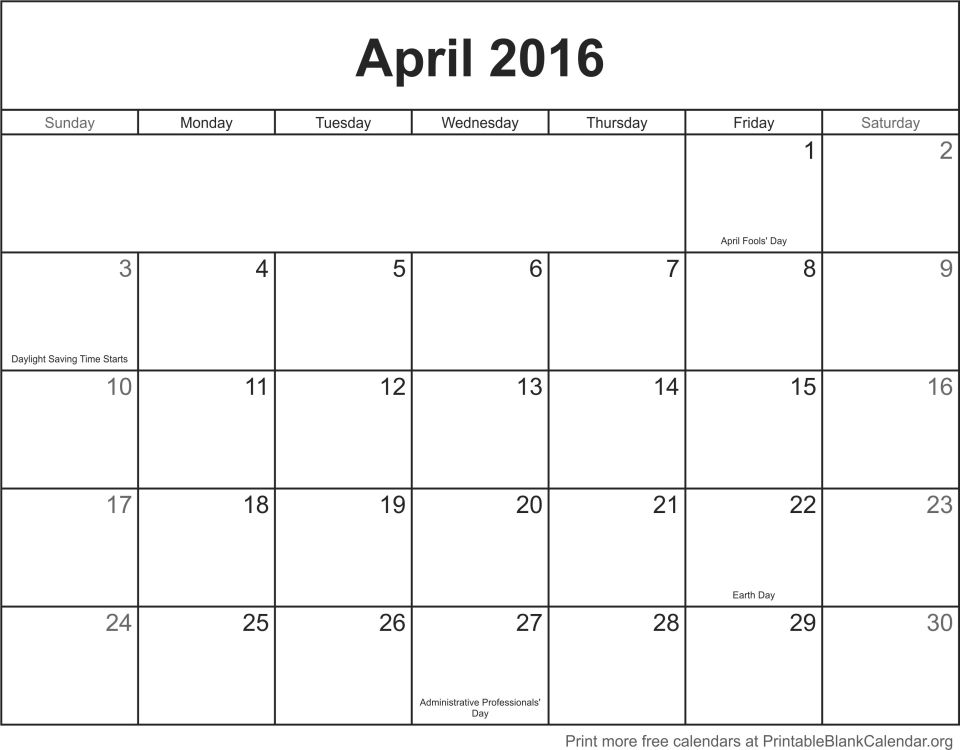 april-2016-calendar-with-holidays