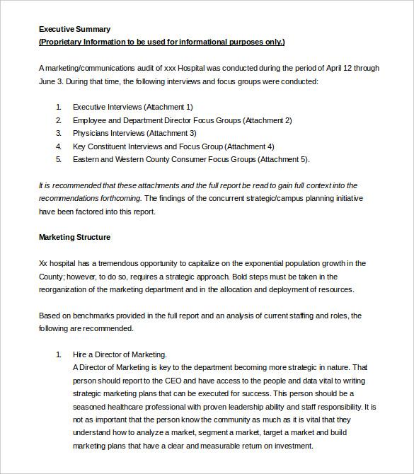 Business Plan Conclusion – Jerusalem House