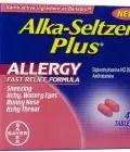 FREE Alka-Seltzer Plus Allergy at Dollar Tree!