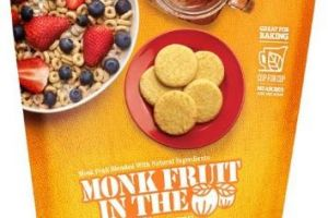 Save With $0.50 Off Monk Fruit In The Raw Organic Coupon!