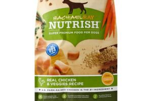 Save With $2.50 Off Rachael Ray Nutrish Dry Dog Food Coupon!