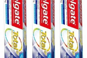 FREE Colgate Total Toothpaste at Rite Aid!