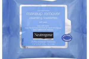 Neutrogena Cleansing Towelettes On Sale, Only $2.79 at CVS!