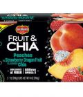 Del Monte Fruit & Chia On Sale, Only $1.50 at Walmart!
