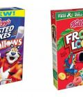 Kellogg's Cereals On Sale, Only $1.39 at CVS!
