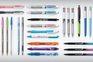 Save With $3.00 Off BIC Stationary Products Coupon!