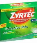 Save With $7.00 Off Zyrtec Products Coupon!