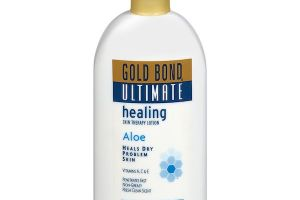 Save With $1.50 Off Gold Bond Lotion Coupon!