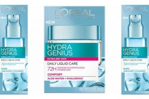 Save With $2.00 Off Any L'Oreal Paris Skincare Product Coupon!