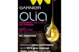 Save With $2.00 Off Garnier Olia Hair Color Coupon!