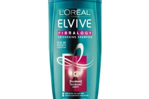 Save With $3.00 Off L'Oreal Paris Elvive Coupon!