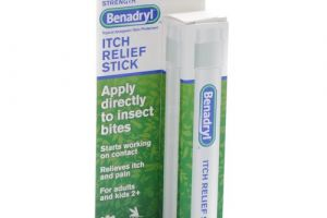 Save With $1.00 Off Benadryl Products Coupon!