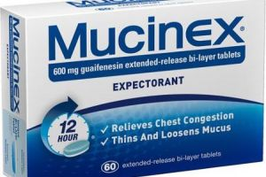 Save With $2.00 Off Mucinex Product Coupon!