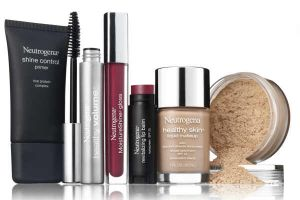 Save With $3.00 Off Neutrogena Makeup Face Products Coupon!