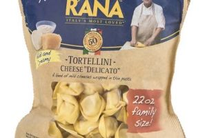 Save With $1.50 Off Giovanni Rana Pasta Coupon!