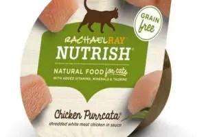 Nutrish Wet Cat Food On Sale, Only $0.74 at Target!