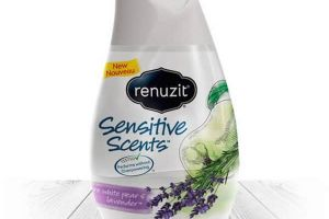 Renuzit Air Fresheners On Sale, Only $0.55 at Walgreen's!