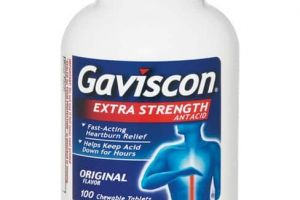 Save With $1.50 Off Gaviscon Products Coupon!