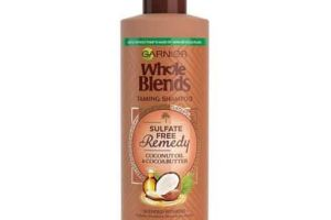 Save With $2.00 Off Garnier Whole Blends Coupon!
