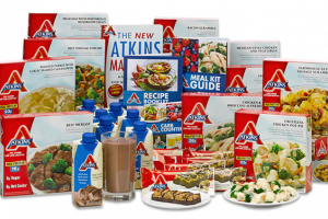 Save With $5.00 Off Atkins Coupon!