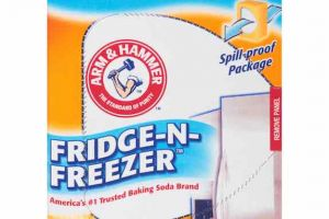 Arm & Hammer Baking Soda On Sale, Only $0.23 at Walmart!