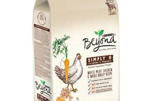 Save With $3.50 Off Purina Beyond Dry Dog Food Coupon!