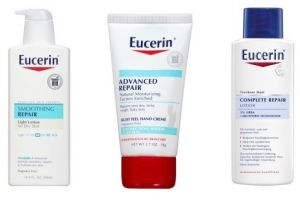 Save With $3.50 Off Eucerin Products Coupon!