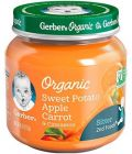 Gerber Glass Jar Baby Food On Sale, Only $0.48 at Walmart!