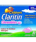 Save With $4.00 Off Children's Claritin Coupon!