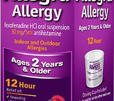 Save With $4.00 Off Allegra Allergy Products Coupon!