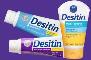 Save With $1.00 Off Desitin Products Coupon!