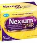Save With $3.00 Off Nexium 24 HR Heartburn Relief Coupon!