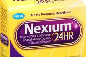 Save With $2.00 Off Nexium 24 HR Heartburn Relief Coupon!