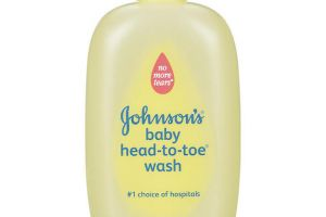 Save With $1.00 Off Johnson's Products Coupon!