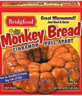Save With $0.55 Off Bridgford Product Coupon!