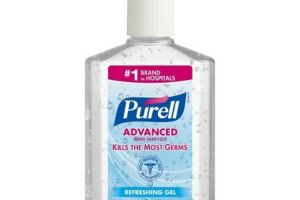 Save With $1.00 Off Purell Hand Sanitizer Coupon!