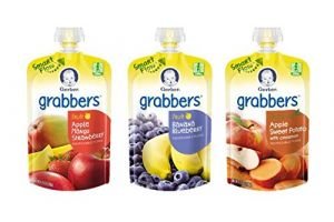 Save With $1.25 Off Gerber Glass Jars Coupon!
