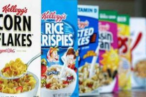 Save With $1.00 Off Kellogg's Cereals Coupon!
