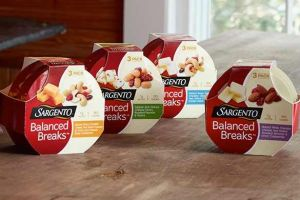 Save With $0.75 Off Sargento Balanced Breaks Snacks Coupon!