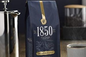 Save With $1.50 Off 1850 Brand Coffee Coupon!