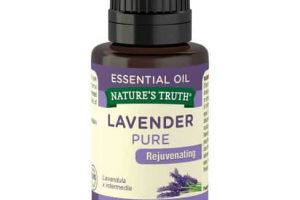 Save With $1.00 Off Nature's Truth Aromatherapy Product Coupon!
