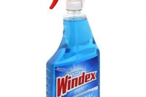 Save With $0.50 Off Windex Products Coupon!