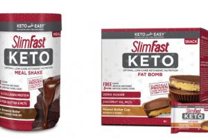 Save With $1.00 Off Slimfast Products Coupon!