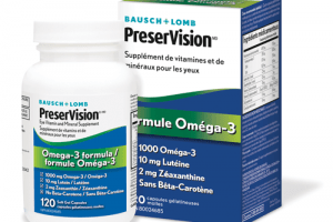 Save With $3.00 Off PreserVision Eye Vitamin Coupon!