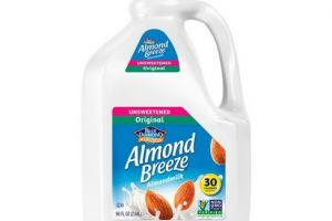 Save With $1.00 Off Silk Almondmilk Coupon!