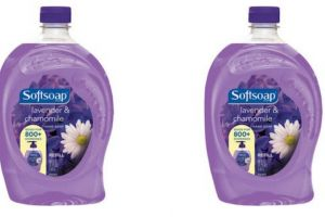 Softsoap Hand Soap On Sale, Only $0.96 at Walmart!
