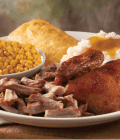 FREE Boston Market Individual Meal With Purchase!