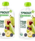 Sprout Baby Food Pouches On Sale, Only $0.79 at Kroger!